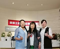 恭喜:河南眼科医生签约芳享美容院加盟